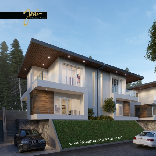 FACADE HOME DESIGN