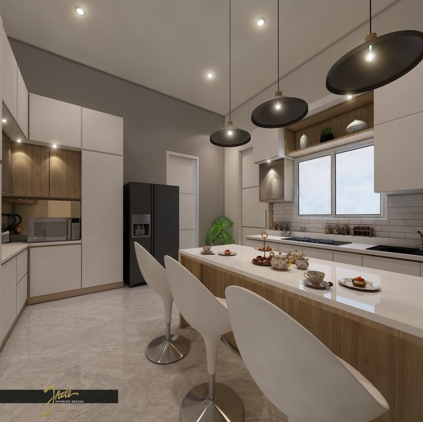 kitchen rev